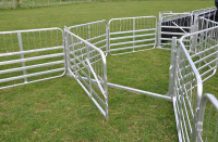 Forcing Gate 6ft | 1.8m